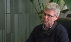 PC spokesperson Michael Richards