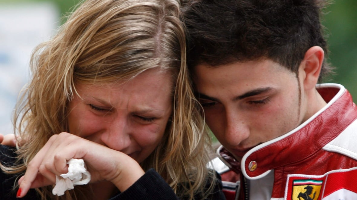 Deadly School Shootings In Canada Canada Cbc News