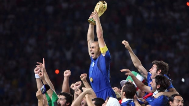 Italy celebrated its 2006 World Cup victory over France in Germany but the FBI is now investigation possible corruption of a suspect payment made to FIFA before Germany was given the tournament host rights.