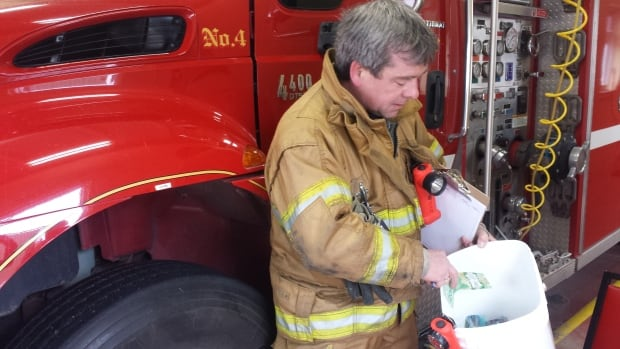 STANDALONE: Spanish Fork firefighters recognize National Fire Prevention Week