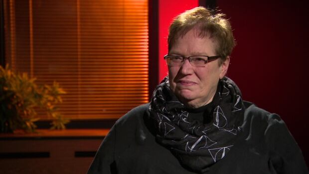 Joanne Logan survived a school shooting in 1975, when a classmate opened fire on students at St. Pius X in Ottawa