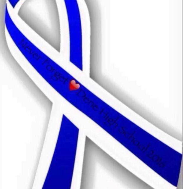 Blue Ribbon for La Loche, Sask.