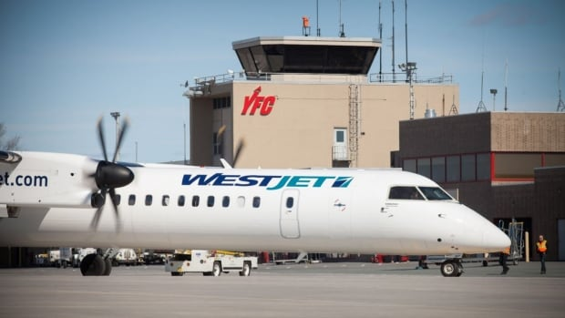 WestJet will expand its service in Fredericton on March 5, offering three flights daily to Toronto.