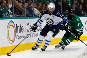 Jets Stars Hockey