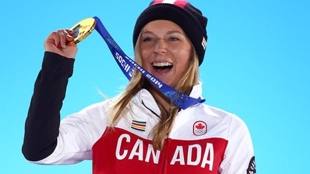 Canadian Dara Howell, who won gold in Sochi in ski slopestyle, struggled with the pressure and demands in the months afterwards. She nearly gave up on the sport.
