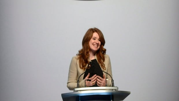 Six-time Olympian Clara Hughes is one of several celebrity spokespeople who are part of Bell's Let's Talk campaign. The initiative, which this year takes place on Jan. 27, seeks to reduce the stigma around mental illness.