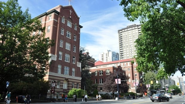 Vancouver's St. Paul's Hospital will close and a new facility will be built in East Vancouver, near Main Street and Terminal Avenue.
