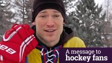 Irrelevant Show - Hockey Fans - Andrew Ference