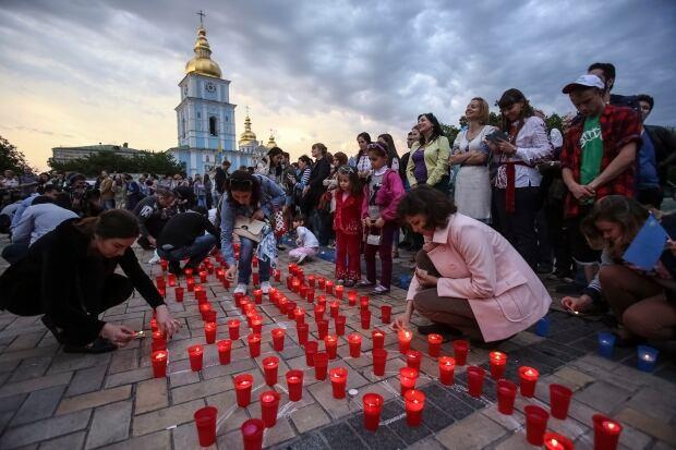UKRAINE-CRISIS/CRIMEA-TATARS