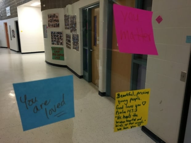 Notes Clearwater School 4