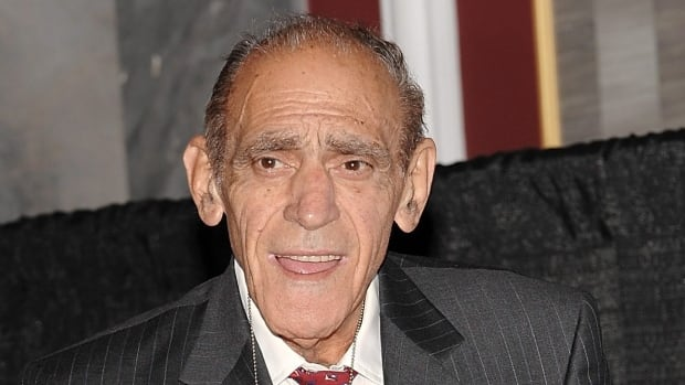 Character actor Abe Vigoda, seen arriving for a Friars Club Roast of Today Show host Matt Lauer in 2008, has died at the age of 94.