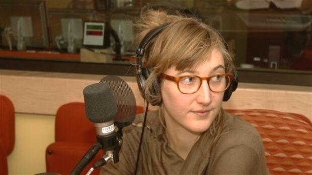 Julie Delporte