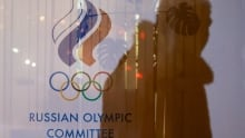russia doping iaaf ioc