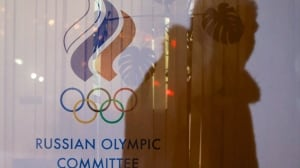 8 Russians at London Olympics tested positive for doping: Russian Olympic Committee