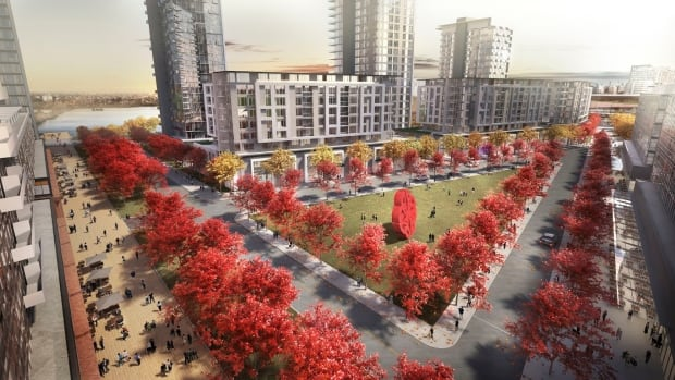 Bayview neighbourhood - RendezVous LeBreton Group