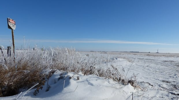 The GTH bought this land on March 3, 2014 from a company owned by two Regina businessmen for $103,000 an acre.