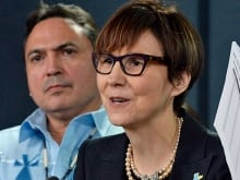 Cindy Blackstock, executive director of the First Nations Child and Family Caring Society of Canada.