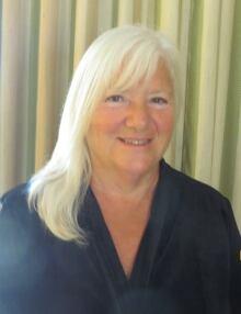 Ruth Eisworth