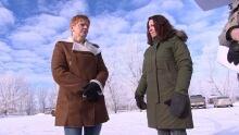cheryl pakula danielle chartier moose jaw hospital