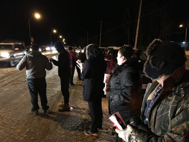 buffalo-narrows-highway-vigil