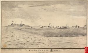Fort Lawrence