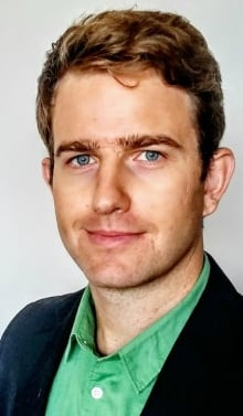 Gabriel Wildgen