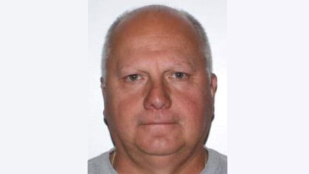 André Michel Boyer is wanted for the first-degree murder of Domenico Iacono, whose body was found stuffed in the trunk of his car in Montreal North last October.