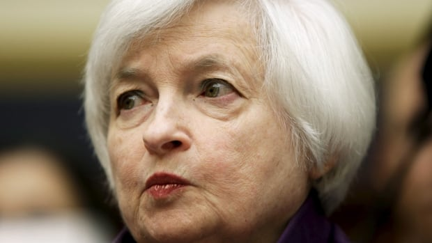 Federal Reserve Board Chair Janet Yellen will make her first public speech on Tuesday since the day after she hiked the Fed's benchmark interest rate last December.
