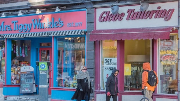 Retailers along Bank Street in the Glebe will soon find out whether they can stay open on five designated holidays.