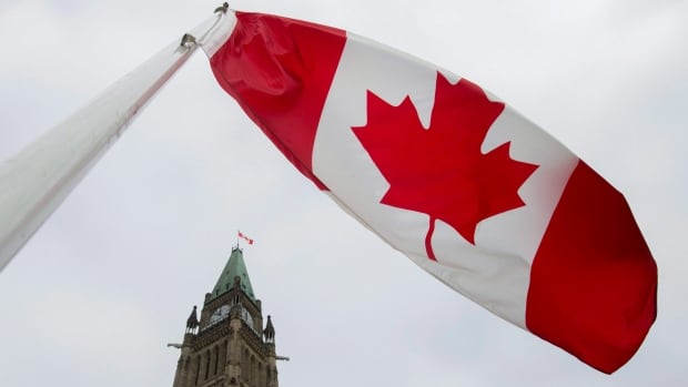 A bid by an Ottawa MP to change the lyrics of O Canada won't be supported by Karen Vecchio, the MP for Elgin-Middlesex-London.
