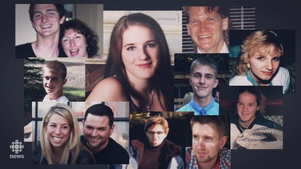 Fentanyl Victims