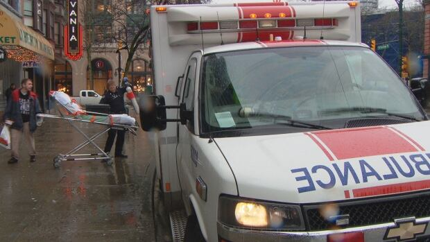 A review into B.C.'s emergency services has prompted a five point action plan to increase efficiency and respond to demand.