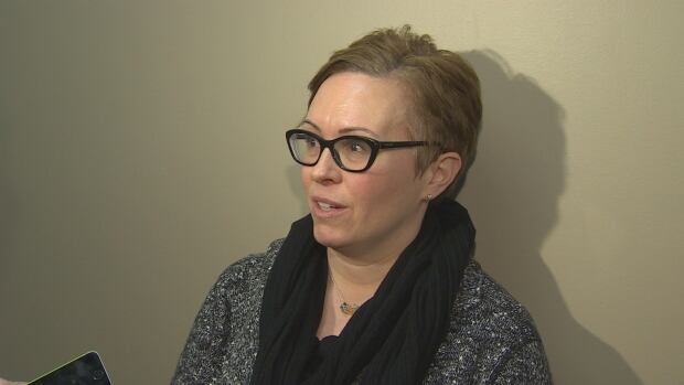 """""""This is a wonderful opportunity for our community to provide services to the most vulnerable,"""" Leigh Chapman said of the city's approval of a men's shelter in Leslieville."""