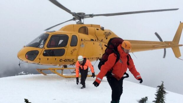 Search and rescue groups in B.C. will get a one-time boost of $10M in funding from the province.