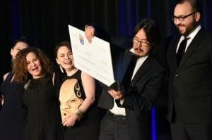Qaggiq: Nurturing the Arctic Performing Arts