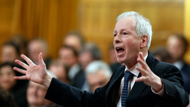 Foreign Affairs Minister Stephane Dion announced in question period Wednesday that he will travel to Ukraine this weekend. The trip was planned before criticism of  Canada's efforts to re-engage Russia on several issues of shared concern, like the Arctic, despite Canada's ongoing objections to Russian actions in Crimea.