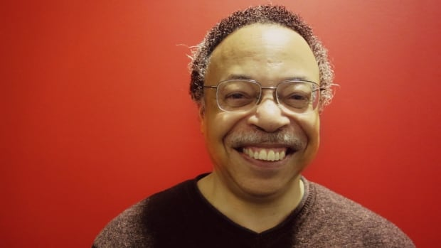 George Elliot Clarke isn't worried about the death of poetry. He sees it as central to all other arts forms.