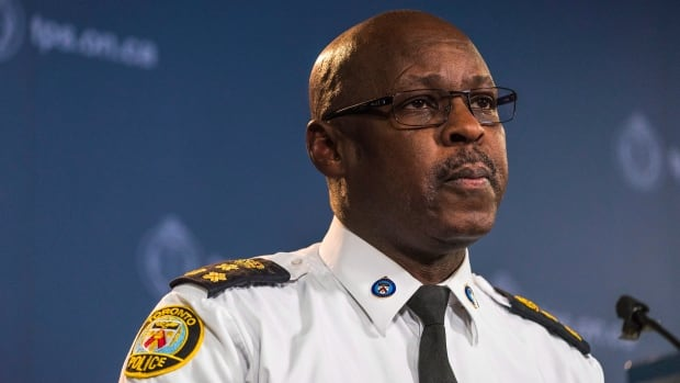 Toronto police Chief Mark Saunders spoke earlier this week during a news conference in response to the guilty verdict for attempted murder in the James Forcillo trial. Do you have faith in Canadian police?