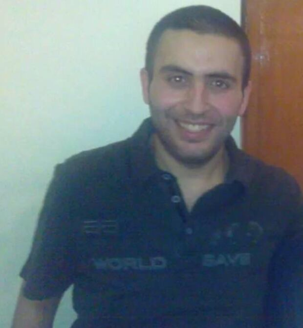 Yasin AlHomsi after prison