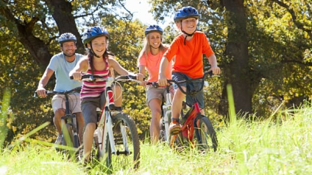 Shapedown B.C. encourages families to make lifestyle changes in order to help children manage their weight.