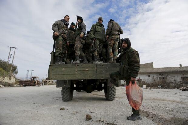 MIDEAST-CRISIS/SYRIA-LATAKIA