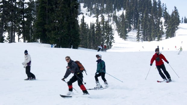 Things have improved a bit at several Rocky Mountain ski resorts this week.
