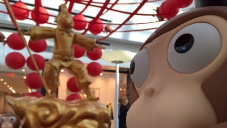 Year of the Monkey promises auspicious and dynamic times