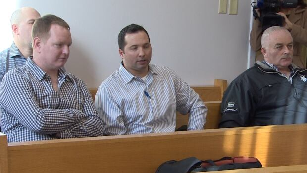Fishermen are in the Supreme Court of Newfoundland and Labrador, arguing that the union owes them money.