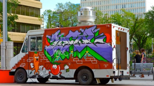 The Local Omnivore food truck has been roaming the streets of Edmonton for years.