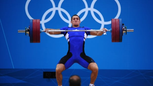 Bulgarian weightlifter Ivan Markov, who competed in the 85kg class at the 2012 London Olympics, was one of 11 Bulgarian weightlifters who tested positive for an anabolic steroid in March of 2015.