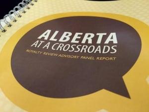 2016 Alberta Royalty Review
