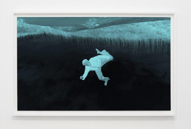 Pascal Grandmaison. Fake Imagery of a World Upside Down, 2009.