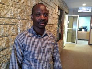 Kaneguro Mbindo