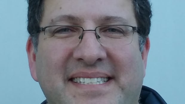 Sheldon Bergson legally changed his name to Above Znoneofthe and will be on the ballot in the Feb. 11 byelection in Whitby-Oshawa